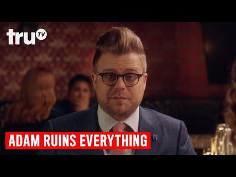 Adam Ruins Everything - Alpha Males Do Not Exist   truTV