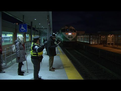 New GO Train Service Between Union Station And Niagara Falls Now In Effect
