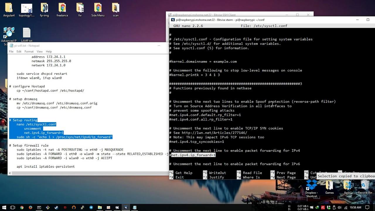 Pi Hole Full Setup on Raspberry Pi 3