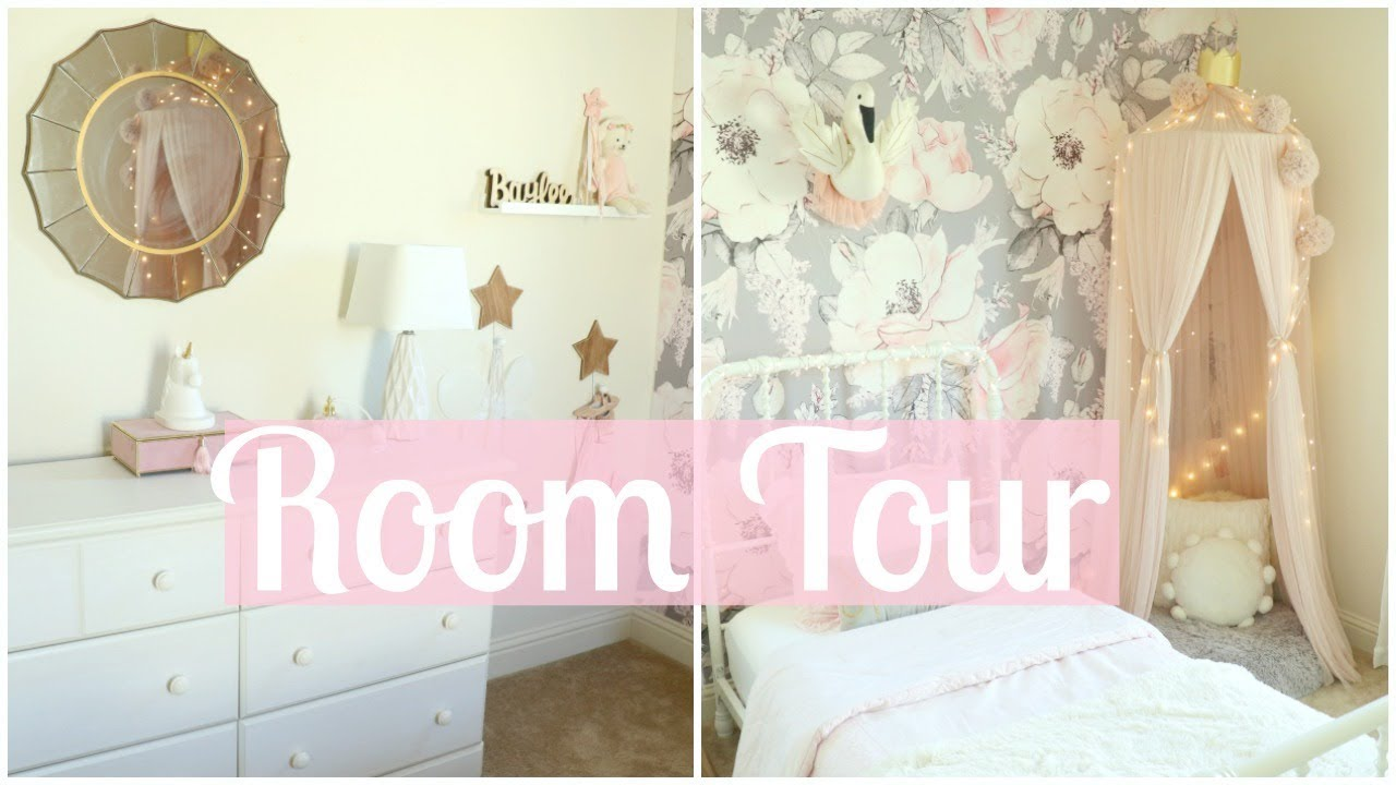 Toddler Room Decor Girl Part - 20: TODDLER GIRL ROOM DECOR | Tara Henderson