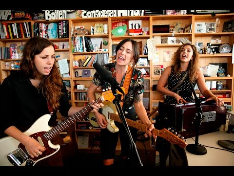 The Wild Reeds: NPR Music Tiny Desk Concert Mp3