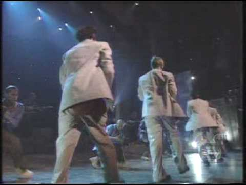 """Backstreet Boys All i have to give """"live concert"""""""