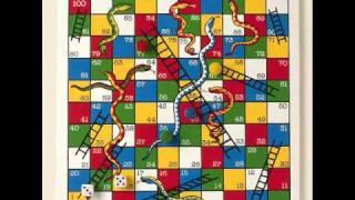 Arihia & Tahu - Snakes & Ladders