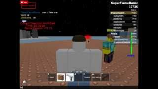 Roblox Gameplay- Air Traffic Control Episode 1