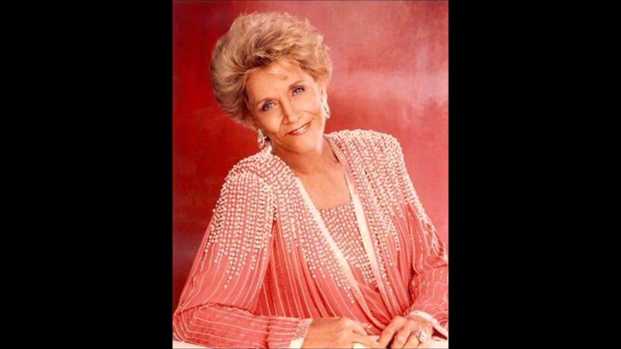 Jeanne Cooper Facelift