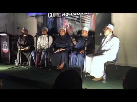 Allahumma solli 'ala Sayyidina Muhammad ﷺ - Madeehul Mustafa