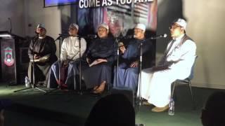 Gambar cover Allahumma solli 'ala Sayyidina Muhammad ﷺ - Madeehul Mustafa