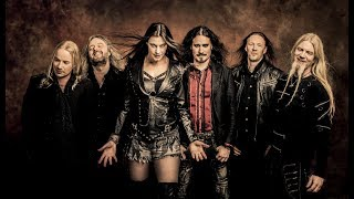 Symphonic Metal Nightwish Last Of The Wilds Live