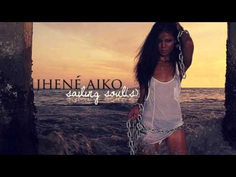 Sailing NOT Selling - Jhene Aiko Feat. Kanye West - Sailing Soul(s)