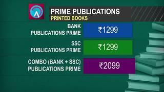SSC Prime | Railways Prime | SSC Publications Prime |Call us at 8700538806