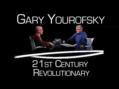 Gary Yourofsky Compilation (Russel Brand Awakened Man Sequel)