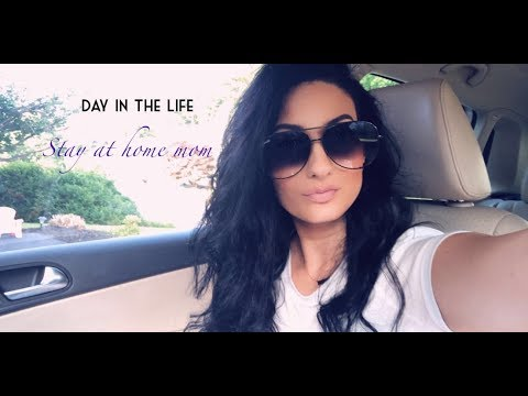 DAY IN THE LIFE || STAY AT HOME MOM || CAR CHRONICLES || CHIT CHAT |