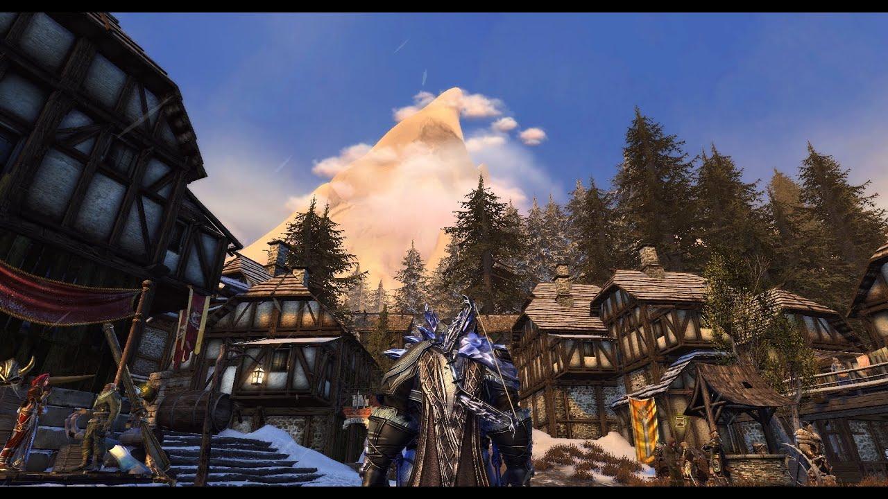 Giochi di incontri MMORPG gratuiti sito di incontri per educatori
