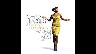 China Moses & Raphaël Lemonnier / Jazz à Vienne