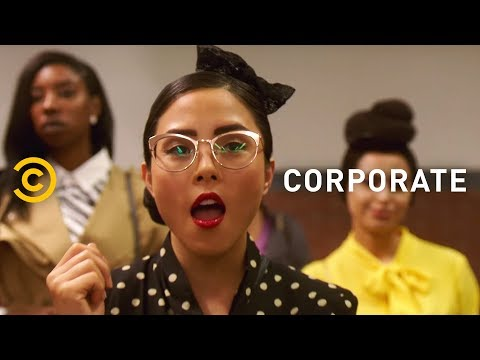 """Just Give Up"" - Corporate"