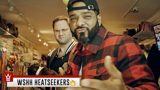 Will Roush Feat. Jim Jones &quotBruh Bruh&quot (WSHH Heatseekers - Official Music Video)