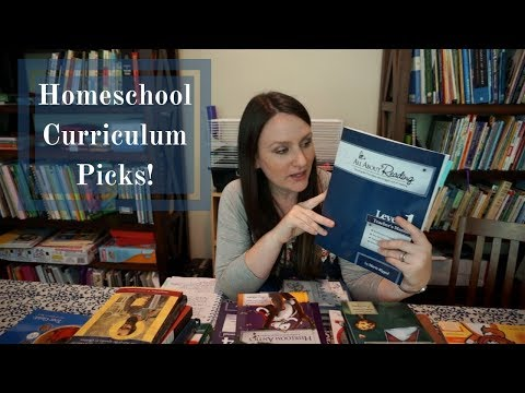 Our Books Are All Here! | Curriculum 2018-19