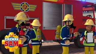 Fireman Sam | Best of Season 10 Compilation | Videos For Kids