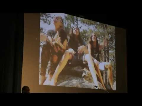 Soil Not Oil Conference ~ Plenary VI Xiuhtezcatl Martinez, Carl Anthony, Rose Braz