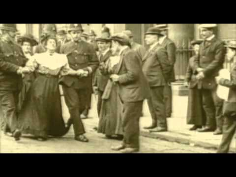 Votes for Women - Edwardian Britain: A History in Photographs / 05