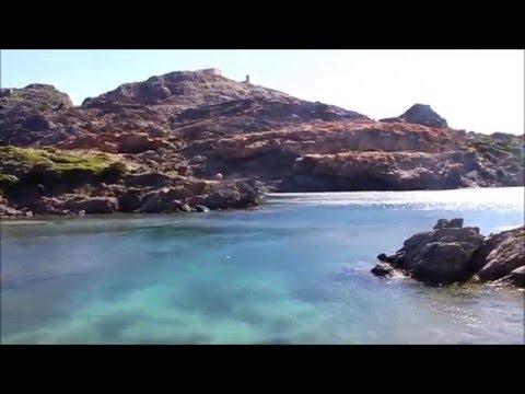 Cala Jugadora - Cadaqués - Cap de Creus - Costa Brava