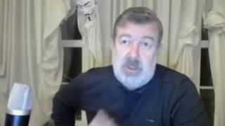 Вячеслав Мальцев ПЛОХИЕ НОВОСТИ 14 12 16 Артподготовка