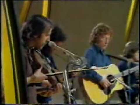 Irish Celtic Music The Frost is all Over Planxty 1974
