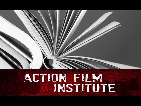 The Action Filmmaker's Reference Library