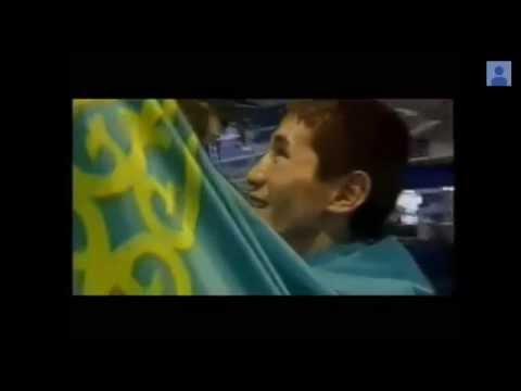 флаг казахстана,чемпионы олимпиады и президент