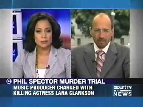 SAN FERNANDO CRIMINAL AND DUI DEFENSE LAWYER ON COURT TV