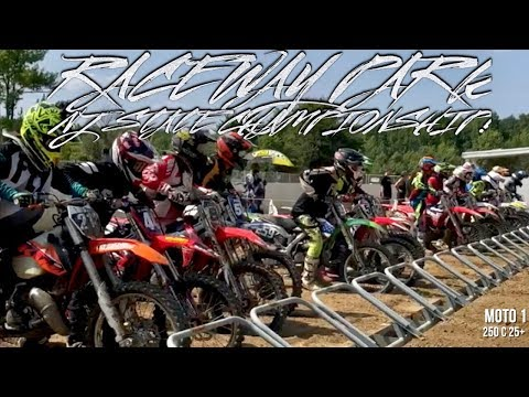 Raceway Park MX NJ State Championship