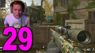 Modern Warfare Remastered Pink Wall - Part 29 - Back on Overgrown!