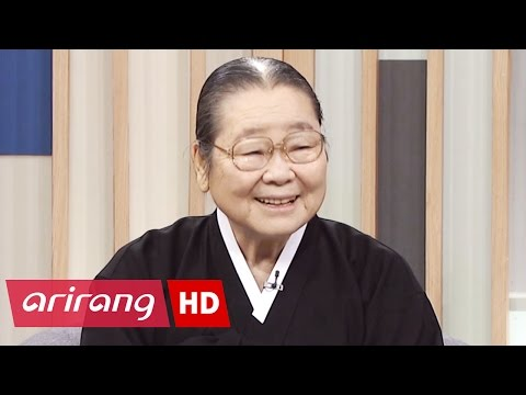 [The Innerview 2017] Ep.5 - Mother PARK Chung-soo's love to the world _ Full Episode