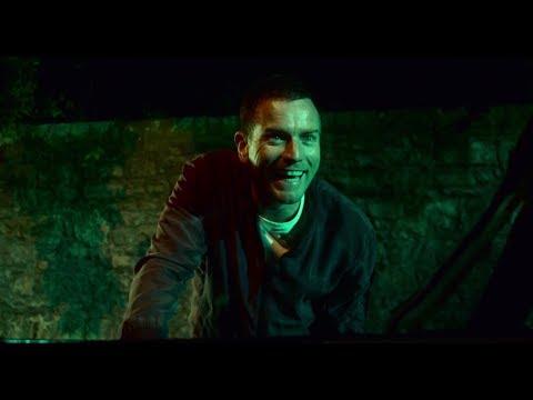 T2 Trainspotting - Renton vs Begbie - Chase Scene (1080p)