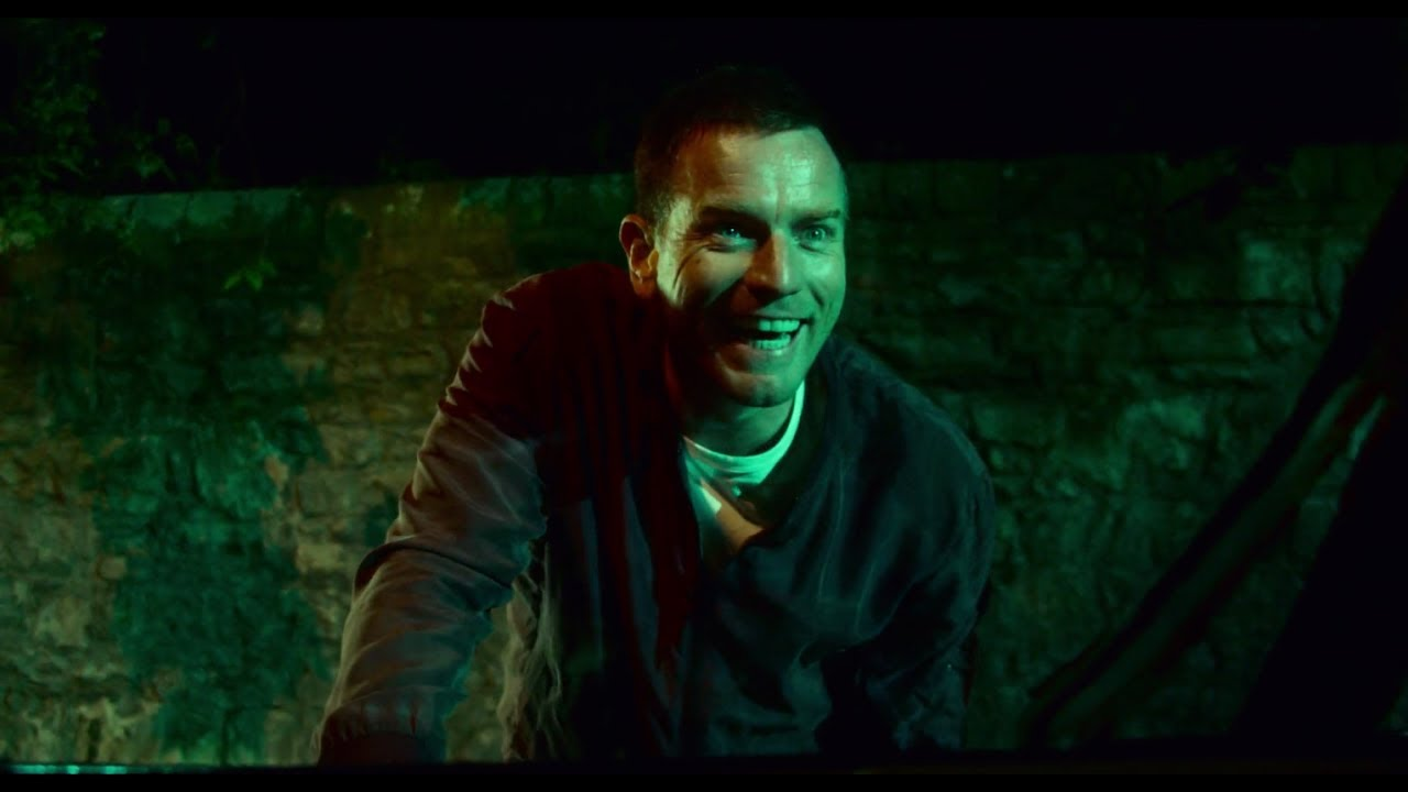 Download T2 Trainspotting - Renton vs Begbie - Chase Scene (1080p)