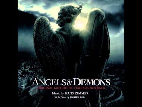 Black Smoke - Angels And Demons Soundtrack - Hans Zimmer