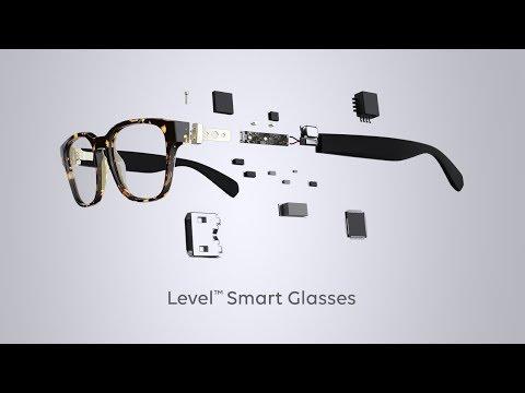 Level Smart Glasses Have Arrived
