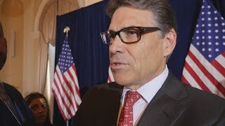 Can Rick Perry Survive Another 'Oops'?