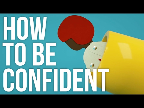 Video image: How To Be Confident