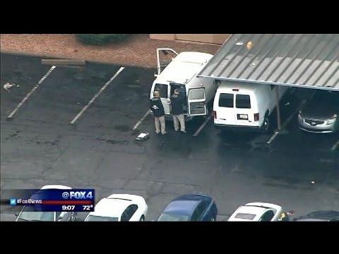 Police, FBI continue investigation into Garland attack