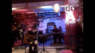 Blues Libre (@BluesLibre) feat. Ginda - Love Me Do