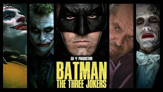 Batman: The Three Jokers | A Short Fan Film (Fan Edit)