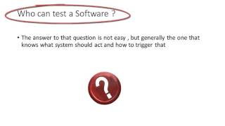02-Can i be a Software Tester ?