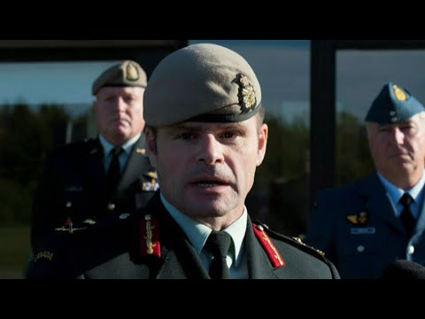 Lt.-Gen. Rouleau resigns after going golfing with Jonathan Vance