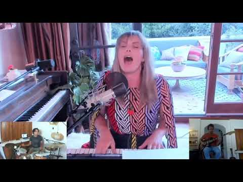 Grace Potter - Hot To The Touch - Monday Night Twilight Hour (6.29.20)