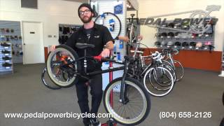 2014 Fit Bike Review Dugan Signature | Pedal Power Bicycles