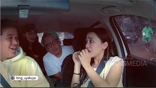 P3H - Ditemukan Tali Pocong Di Mobil Bang Billy! (19/12/19) PART4