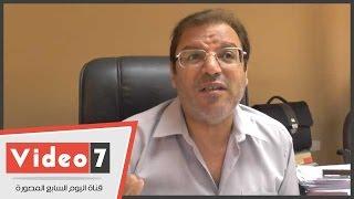 بالفيديو.. عضو المجلس الأعلى للآثار يطالب بضم الوزارة للمجموعة الاقتصادية بالحكومة