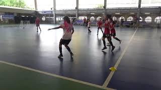 Publication Date: 2021-08-16 | Video Title: 校園四人足球-挑戰盃 杯澳公立學校VS Kowloon Ci