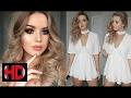 [MakeUp2017] Date Night  ?  GRWM || Makeup, Hair & Outfit